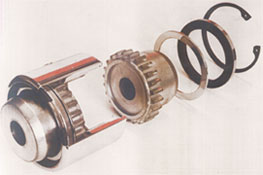 circlips used in motors